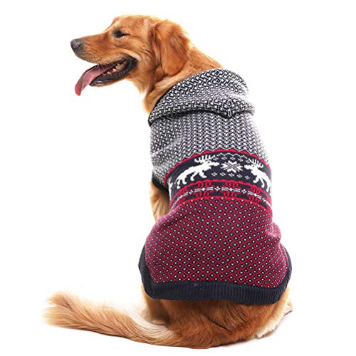 Bestselling Dog Sweaters