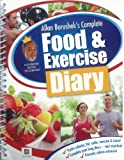 Complete Food and Exercise Diary, Allan Borushek, 1743634595