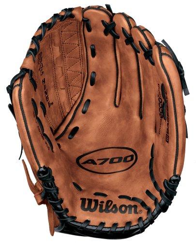 Wilson A0702 XLC 12 1/2