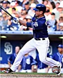 "Jake Goebbert San Diego Padres 2014 MLB Action Photo (Size: 8"" x 10"")"