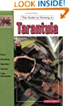 The Guide to Owning a Tarantula