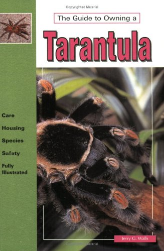 Download The Guide to Owning a Tarantula ebook