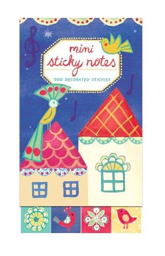 Night Song Mini Sticky Notes pdf epub
