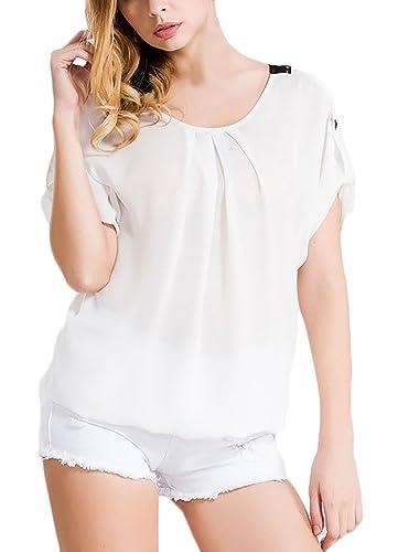Battercake - Camisas - para mujer