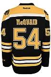 Adam McQuaid Boston Bruins Reebok Premier Home Jersey NHL Replica