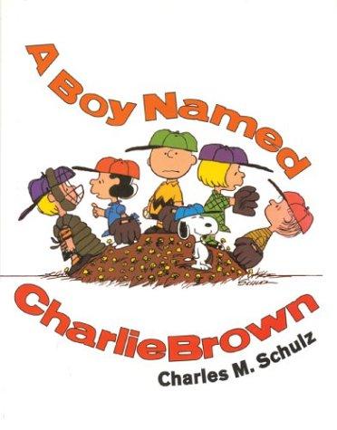 A Boy Named Charlie Brown (Vince Guaraldi A Boy Named Charlie Brown)