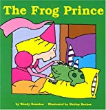 The Frog Prince, Wendy Brandon, 1883043468