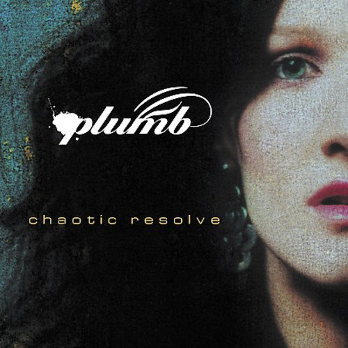 Chaotic Resolve Album Cover