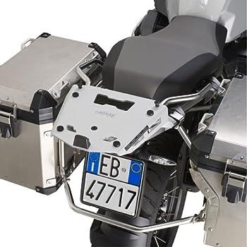 Amazon.com: Givi sr5108 Monokey Topcase de montaje Kit-BMW ...
