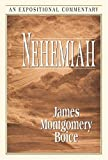 Nehemiah, James Montgomery Boice, 0801012821