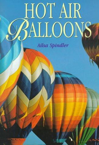 hot air ballooning - 5