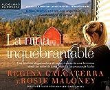 La nina inquebrantable (Girl Unbroken): Una historia desgarradora de supervivencia de una hermana desde las calles de Long Island a las granjas de ... to the Farms of Idaho (Spanish Edition)