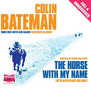 The Horse with My Name Audiobook