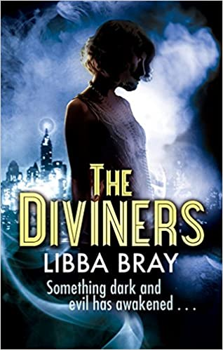 The Diviners: Number 1 in series: Amazon.it: Bray, Libba: Libri in ...