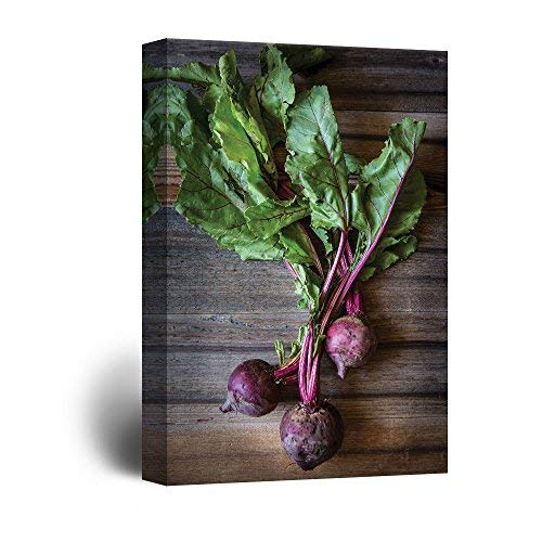 Fascinating Artisanship, Radishes on Wooden Background, With Expert Quality