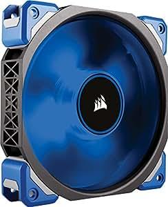 Corsair ML120 Pro LED, Blue, 120mm Premium Magnetic Levitation Cooling Fan CO-9050043-WW