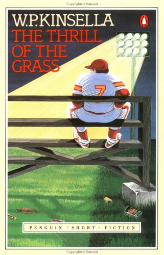 Image result for thrill of the grass kinsella