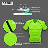[DRSKIN] Compression Tight Pants Base Layer Running Leggings Men