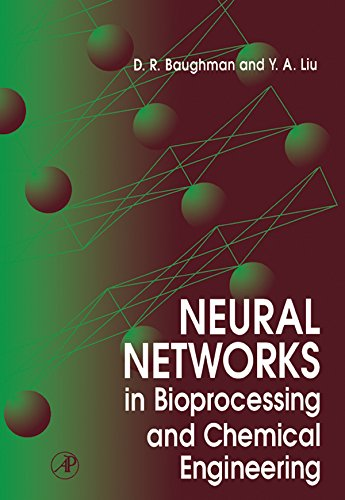 Neural Networks in Bioprocessing and Chemical Engineering