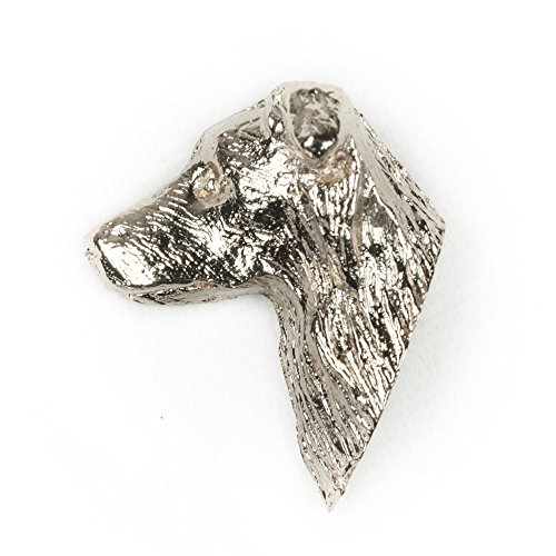 - BORDER COLLIE ( WORKING) Made in U.K Artistic Style Dog Clutch Lapel Pin Collection