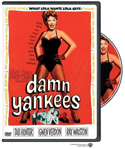 Damn Yankees by Warner Brothers
