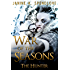War of the Seasons, Book Three: The Hunter