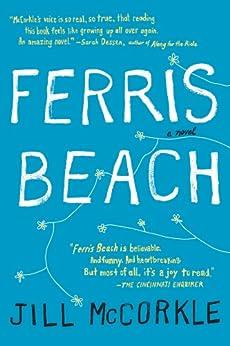 Ferris Beach by [McCorkle, Jill]