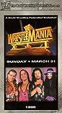 WWF: WrestleMania XII [VHS]