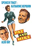 Pat and Mike poster thumbnail