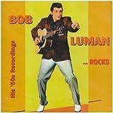 Bob Rocks:His 50's Recordings [Import anglais]