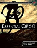 Essential C# 6.0 (5th Edition) (Addison-Wesley Microsoft Technology Series), Mark Michaelis, Eric Lippert, 0134141040