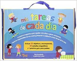 Mis Tareas De Cada Día: Amazon.es: VV.AA.: Libros