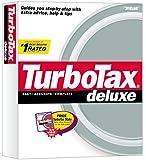 TurboTax Deluxe 2002