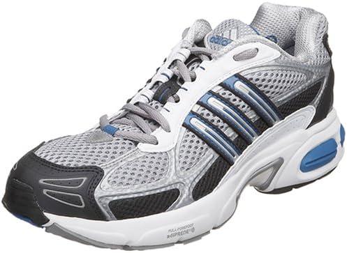 esfera habilidad Discriminación sexual  Adidas Men's Supernova Cushion Running Shoe,Aluminum/Slate Blue,10.5 M:  Amazon.ca: Clothing & Accessories