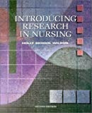 Introducing Research in Nursing (2nd Edition) 2nd Edition