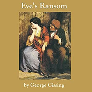 Eve's Ransom Audiobook