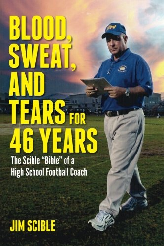 Blood, Sweat, and Tears for 46 Years: The Scible