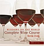 Windows on the World Complete Wine Course, Kevin Zraly, 1402751419