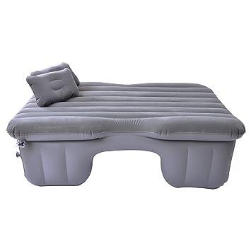 Car mattress Xiaoemi - Colchón Hinchable con Bomba de Aire ...