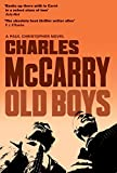 img - for Old Boys: A Thriller (Paul Christopher) book / textbook / text book