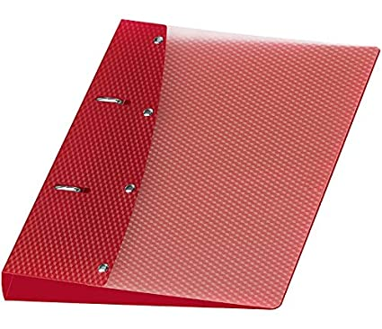 Veloflex 1151421 Diamond - Carpeta de anillas, DIN A5, 2 ...