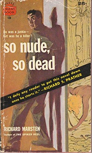 So Nude, So Dead