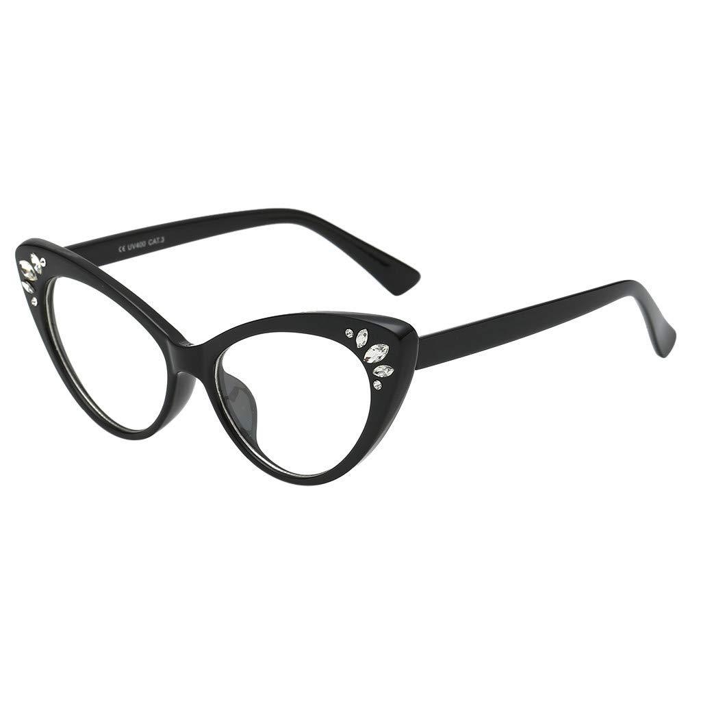 RISTHY Gafas de Sol Mujeres UV400 Al Aire Libre Protección ...