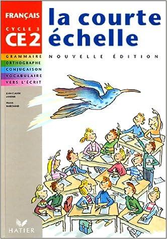 Francais Ce2 Cycle 3 Livre De L Eleve Pdf Telecharger