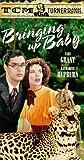 Bringing Up Baby [VHS]