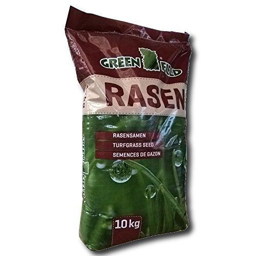 Grassamen Kiepenkerl RSM 5.1.1 Parkplatzrasen mit 2 /% Achillea 10 kg