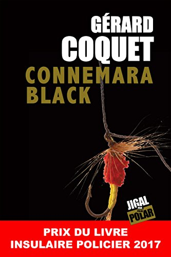 Amazon Com Connemara Black Prix Du Livre Insulaire