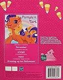 My Little Pony G3: Pumpkin Tart - Halloween Target Exclusive Pony Figure Set