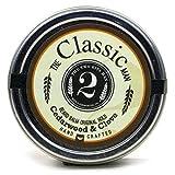 The Classic Man Beard Balm - Cedarwood and Clove - Essential Oil Scented Beard Conditioner Beard Balm by The 2Bits Man by The 2 Bits Man