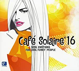 Cafe Solaire Vol.16